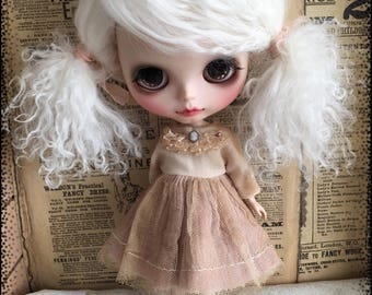 Blythe Dress /Kleid