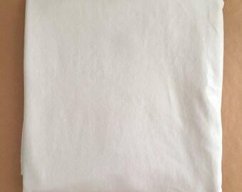 2 yards Metallic Opalescent Knit Fabric