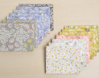A Little Bird Told Me Fat Quarter Bundle - by Lewis and Irene UK Fabric Designers - Hard to Find in the U.S. !