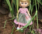 """Sweet and simple, pocket, 10"""" doll clothes, Tonner, Patsy"""