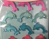 Dolphins Cabochons Jolees Boutique