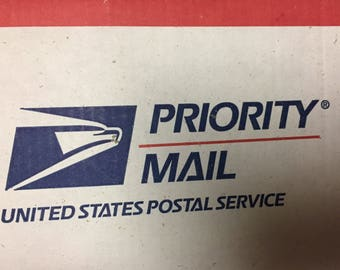 Priority mail service