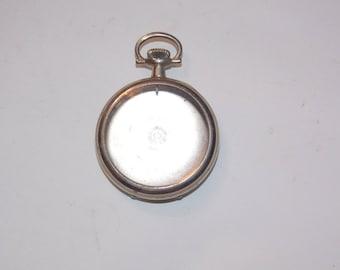 Antique 32mm  Pocket Watch Case