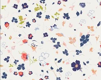 Chic Flora - Joie de Clair from Art Gallery Fabrics