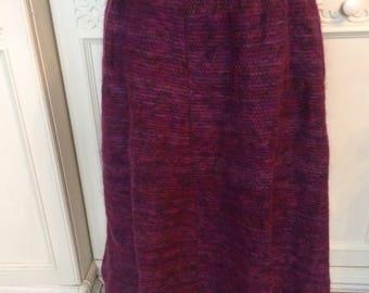 Vintage Jaeger Skirt