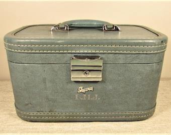 Vintage skyway luggage | Etsy
