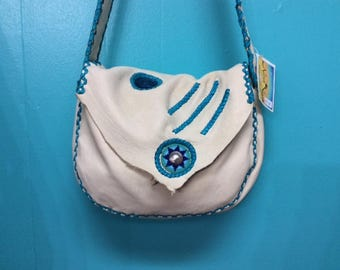 Coastal Breezes~~ Cross Body Messenger Bag