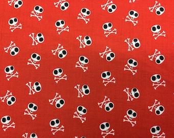 Fabric - Riley Blake - Blackbeard's Pirates
