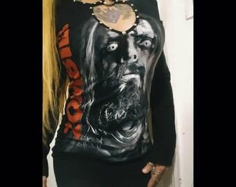 Rob zombie dress