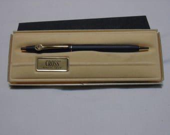 vintage cross  century mickey mouse ballpoint  pen  2502