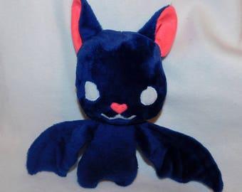 Blueberry Bat