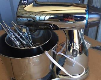Sunbeam 2379 Mixmaster 350 Watts Stand Mixer...FREE shipping !!!