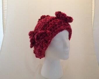 Women's Warm Winter Hat