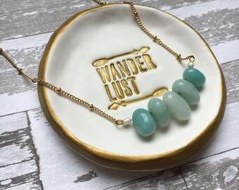 Boho Necklace, Gemstone Necklace, Festival Jewelry, Layering Necklace, Choker, Statement Necklace, Women Jewelry, Women Necklace, boho chic
