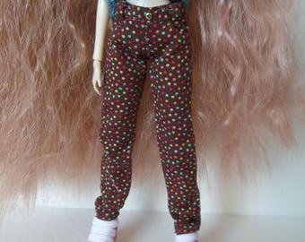Pants for Pullip dolls