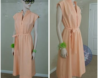 Beautiful Vintage dress ,summer dress