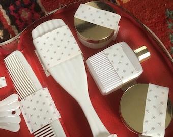 Fabulous Nineteen Sixties Toiletry Set