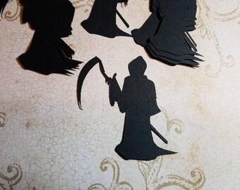 2 Inch, Die cut Creeper/ Reaper             #MAC-6