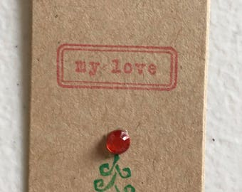 Christmas Tags - Christmas Present Tags - Christmas Gift Tags