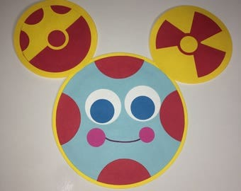 Mickey mouse party, mickey mouse clubhouse, mickey mouse toodles, mickey mouse Quoodles