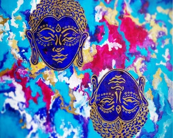 Nirvana III - Buddha