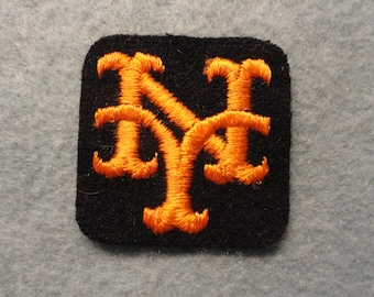 New York Mets Baseball Team    Patch