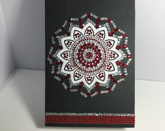 Large refillable notepad