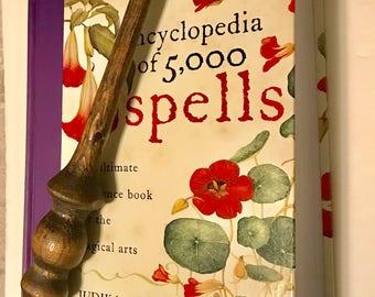Wooden Wands, Glow Wand, Wizard Wands, Magic Wand, Handmade Wand, Sorcerer Wand, Witch Wand, Magic Gifts, Wands Wood, Wiccan Wand, OOAK
