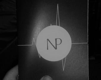 Isue 006 Null Point Concept Zine - Death