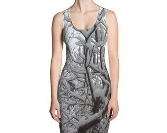 Winter *ENERGY* Sublimation Cut & Sew Dress