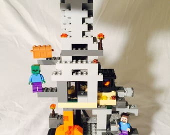 LEGO® Lamp - Minecraft 2.0