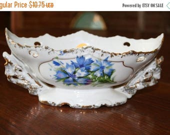 Sale Hand Painted Ceramic Gravy Boat/Bowl
