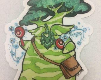 Legend of Zelda Breath of the Wild Stickers