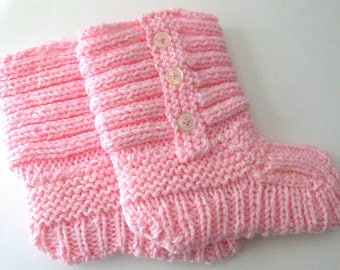 Adult Slipper Boots, Teens Slippers , FREE SKID PROOFING, Ready to Ship & Custom Orders