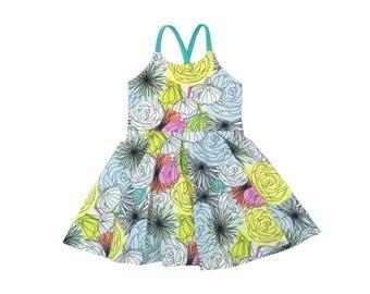 Leilani Festival Dress
