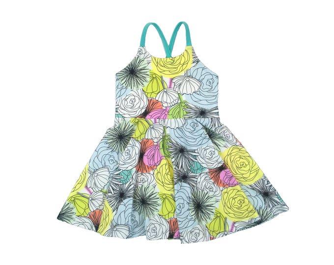 Featured listing image: Leilani Festival Dress