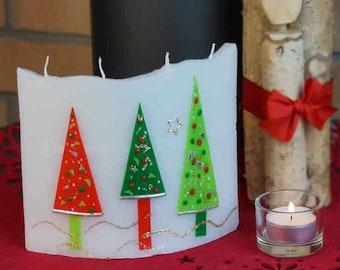 candle for christmas 2