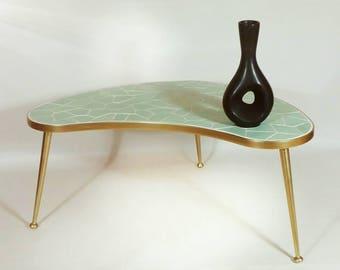 Vintage coffee table Etsy