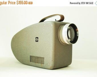 Antique Projector from the 1930-1940 made in Austria