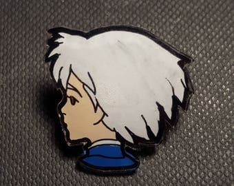 Grey Haired Sophie (Howl's Moving Castle)