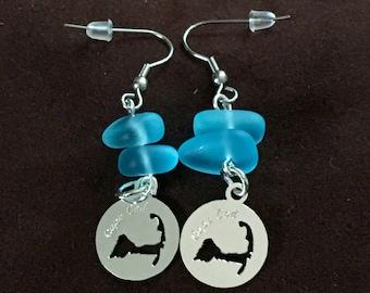 Cape Cod Earrings