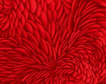 Kona Bay Petals***Stunning Quilting fabric**Tone It Up Tonals**White/Red/Purple/Gold/Orange....