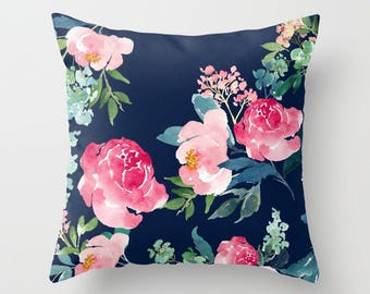Two Pillow Covers