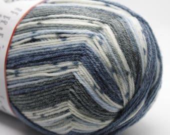 Well Being 9561  - Sport Exklusiv 4 ply Sock Yarn by Opal - sock wool - sokenwolle