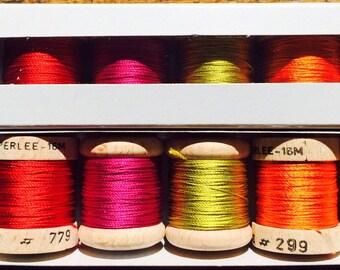 beaded silk glazig discovery Pack