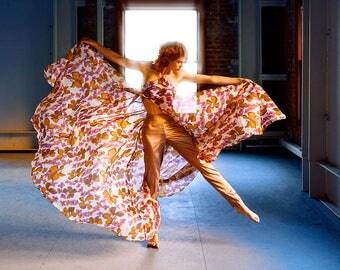 Halter Maxi dress and Silk Pant Set