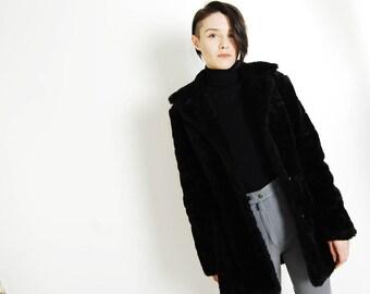 Kids Fur Coat Etsy