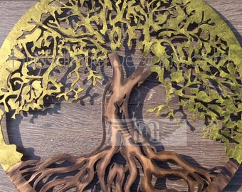 Garden Decor Tree of Life