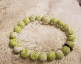 WOD Round Counter Bracelet