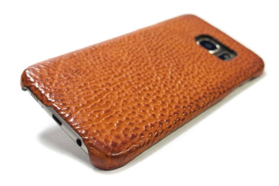NEW Note 8 and Samsung Galaxy S8 S8 Plus S7 S7 Edge Leather Case genuine natural leather to use as protection choose color